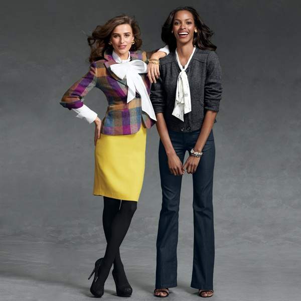 The new Cabi clothes are wonderful!!This fall, make sure you have plenty 'Bow Regard!' Bows are a charming and feminine addition to any outfit, like the Take a Bow Blouse (Left) and the Keys Please Top (Right).