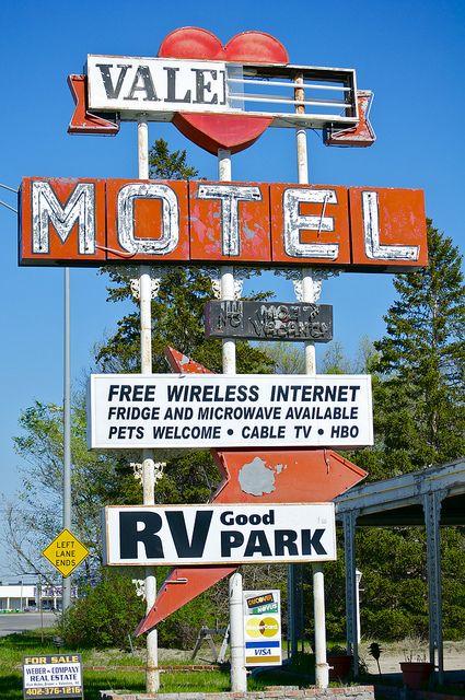 valentine nebraska motels