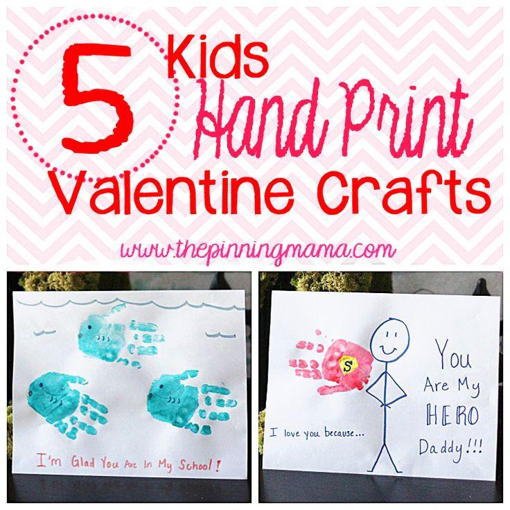 valentine gifts crafts