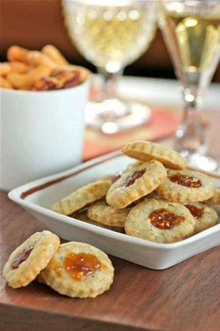 fig and blue cheese savouries recipe on food52 fig and blue cheese ...