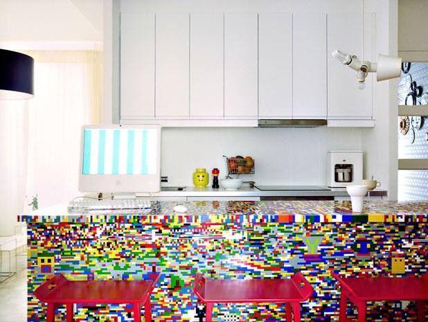 lego kitchen lego i it