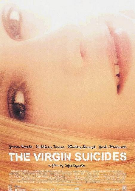 Sofia Coppola's the Virgin Suicides