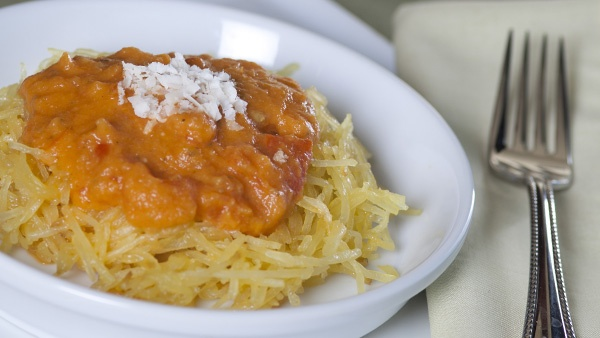 ... great sauce, very easy and clean pure taste. Used garden tomatoes