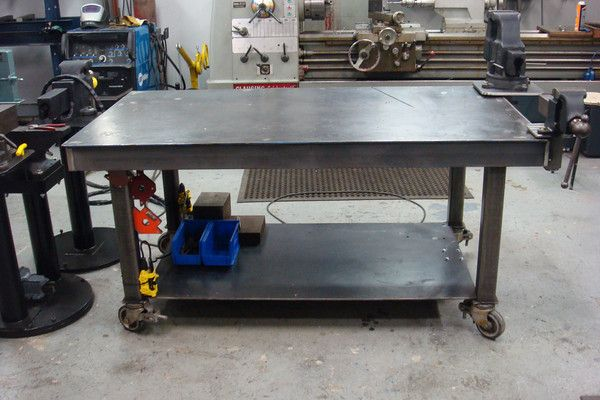 Pin by lobo carnitas on things to make pinterest - Plan fabrication table ...