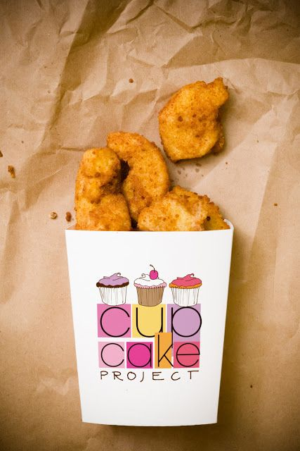 Cupcake Nuggets – So Sinful, So Worth It   Cupcake Project