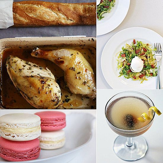 bastille day food images
