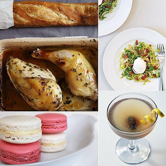 bastille day food images