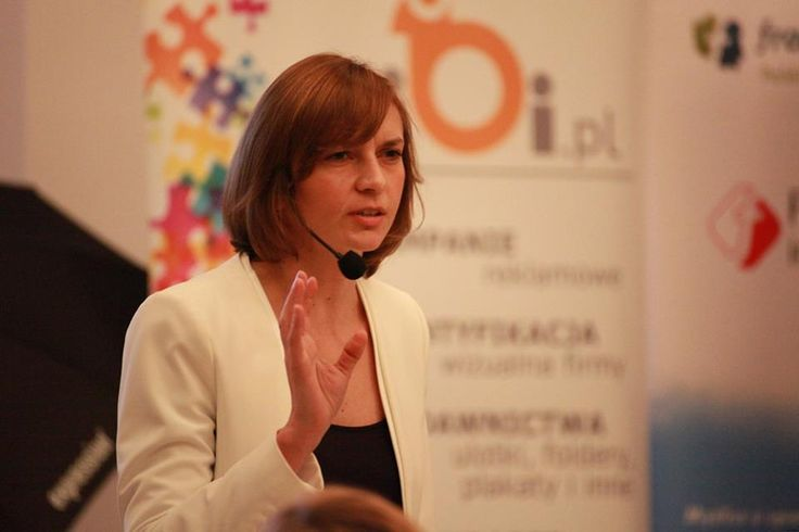 Kaludia Pingot  Mazovia Busieness Congress