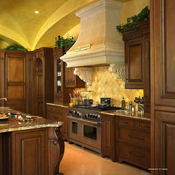 Pin by busby cabinets on mediterranean kitchens pinterest
