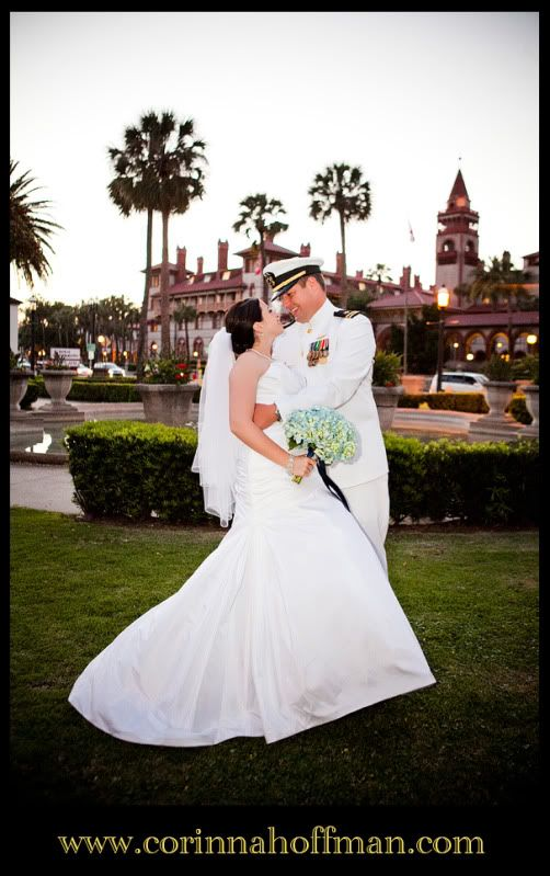 ... Florida Wedding Photographer - I do -Navy Wife - Navy Uniform