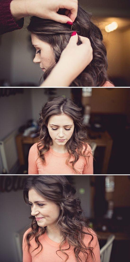 Tư vấn một vài kiểu tóc dài cho em với anh chị