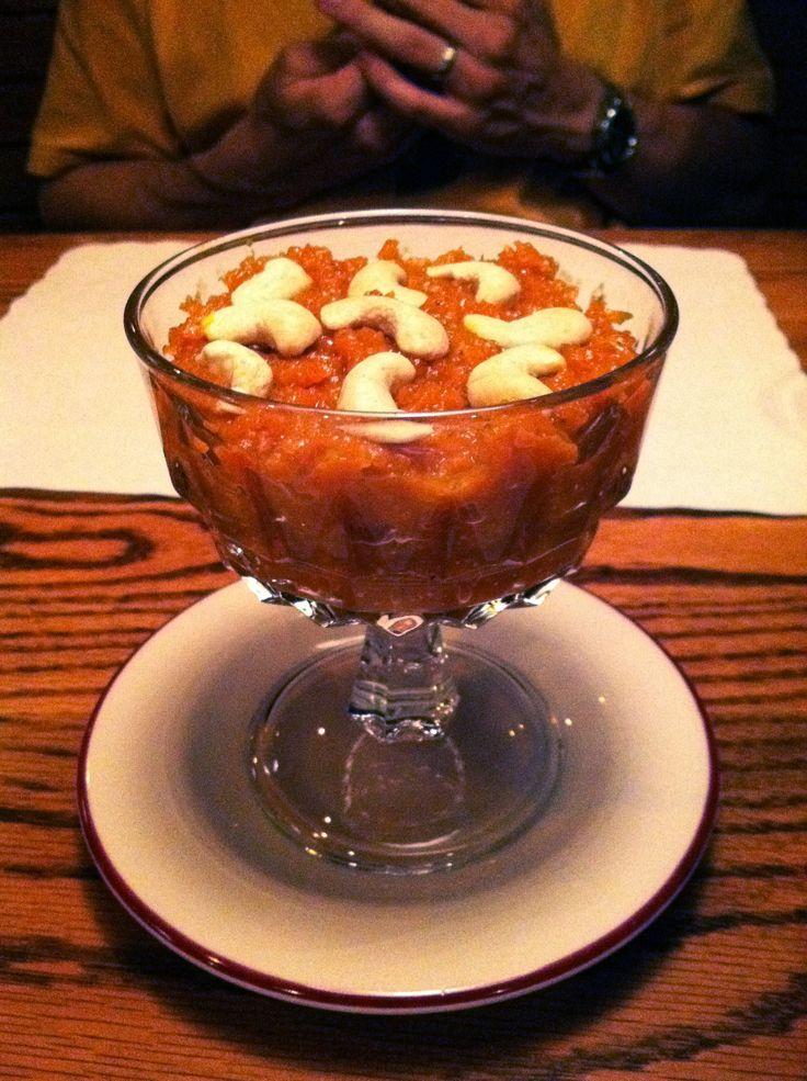Carrot Halva http://www.thepolivkafamily.com/2012/10/carrot-halva ...
