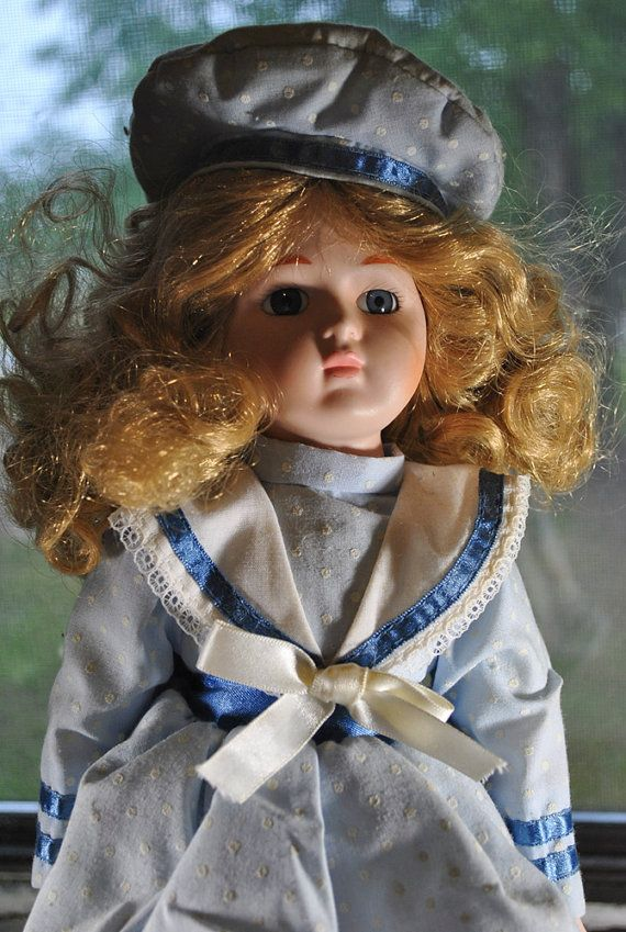Regal Doll Collection Ginger by kimple674250 on Etsy,