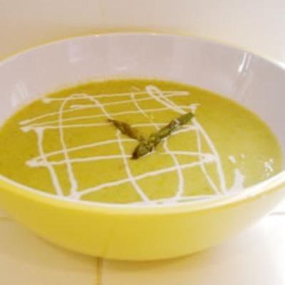 Fresh Asparagus Soup | Random | Pinterest