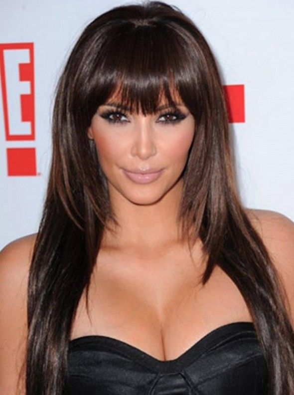 ... Hairstyles,Side Swept Bangs Hairstyles,Bang Hairstyles for Black Women