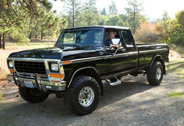 1979 ford f150 custom supercab galleryhip com the hippest galleries