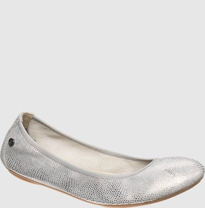 Chaste Ballet - Women's - Casual Shoes - H507021 | Hush Puppies ...