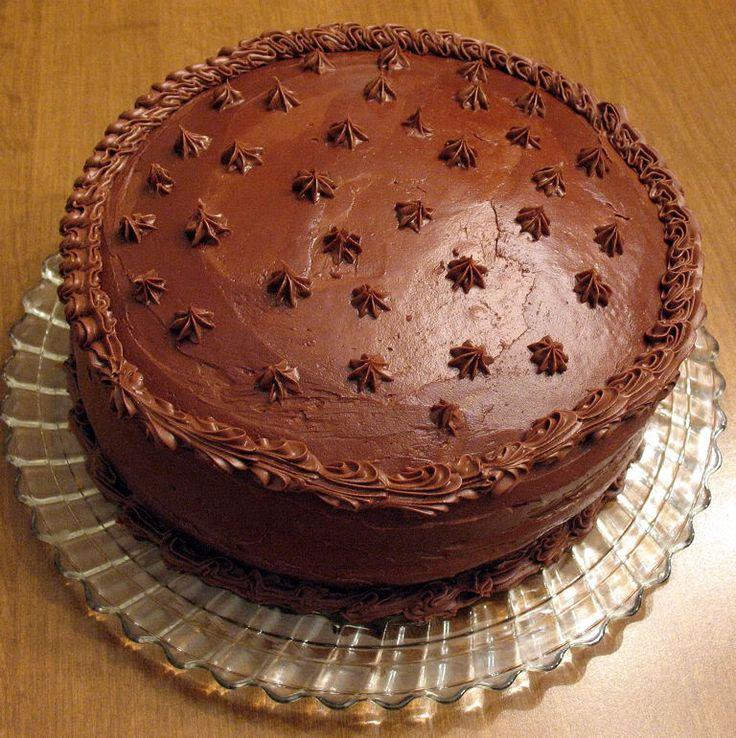 hersheys chocolate frosting