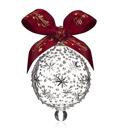 Christmas: Luxurious Ornaments | The Modern Duchess