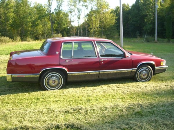 1991 cadillac deville customize this pinterest. Cars Review. Best American Auto & Cars Review