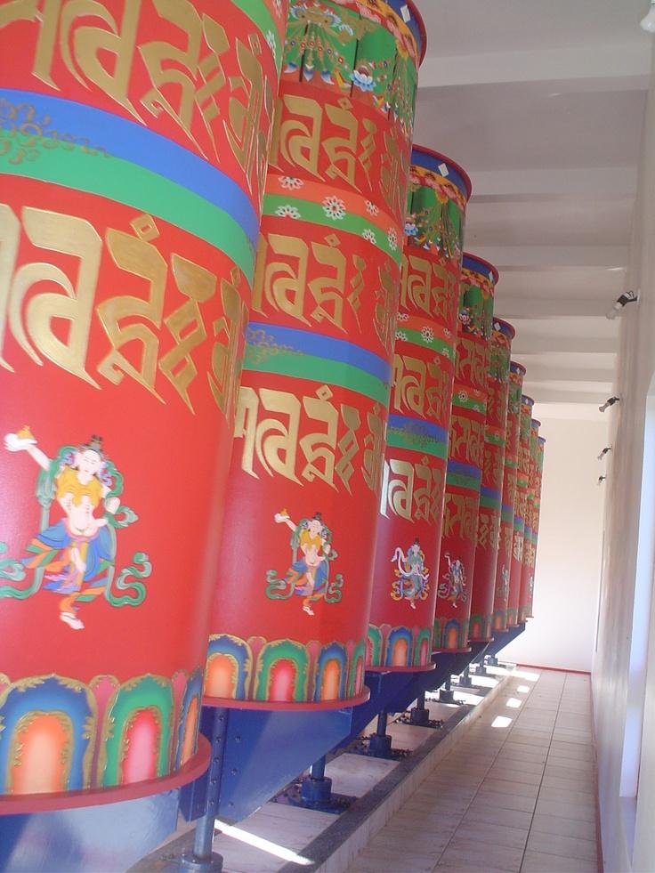 Templo Budista em Três Coroas/ RS