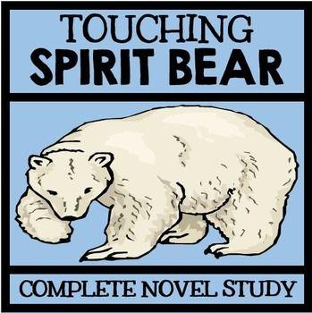 essay questions touching spirit bear