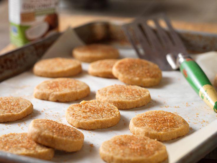 orange cardamom cookies | Eats & Drinks | Pinterest