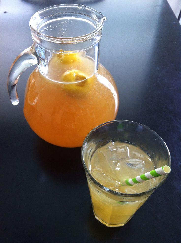 How to Make Grilled Lemonade | Recipe
