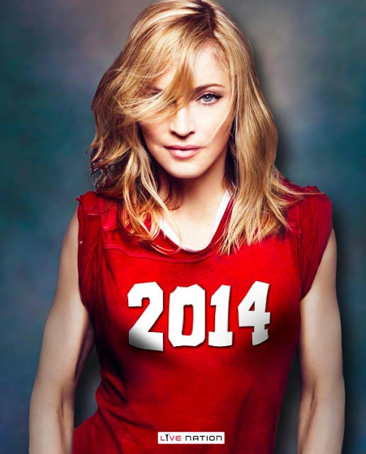 Madonna(2014)