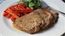Slow Cooker Pork Chops II | Recipe