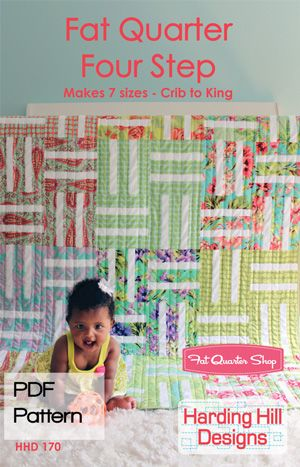 All People Quilt: Free Bag Patterns