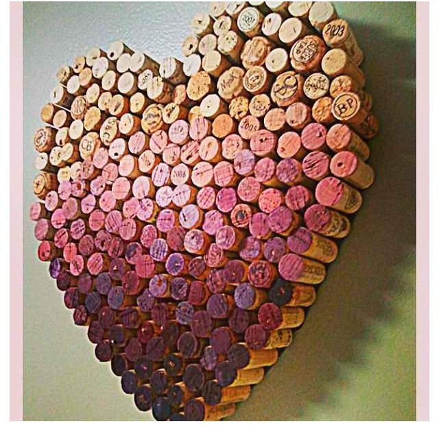 Home blog deliciously for Things to do with wine corks