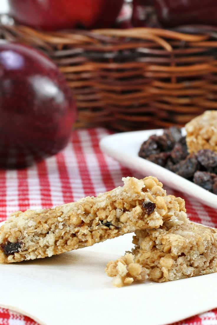More like this: granola bars , granola and granola bar recipes .