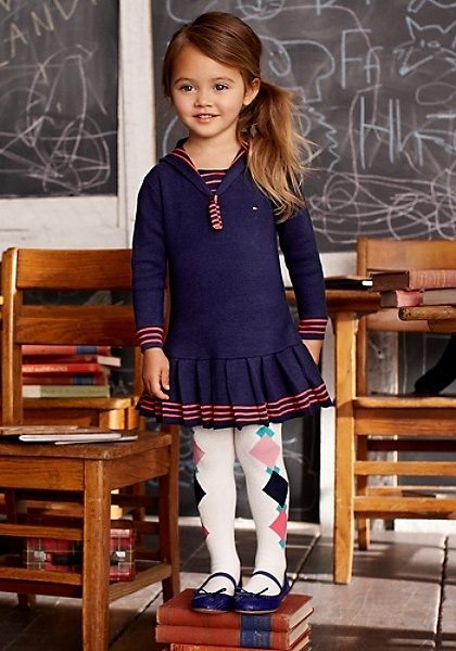 COME SAIL AWAY from Tommy Hilfiger USA] bookstore http://www.amazon ...