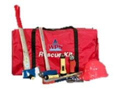 Like the outdoors? Then this Search & Rescue kit is for you! $410