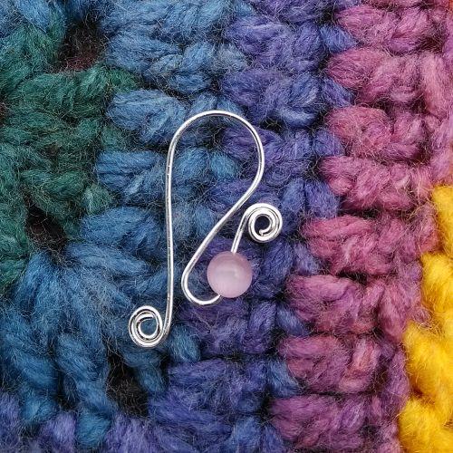 Crochet Stitch Markers Uk : stitch marker crochet Crochet Pinterest
