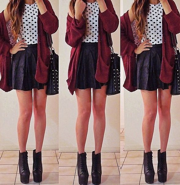 Fall outfit!!
