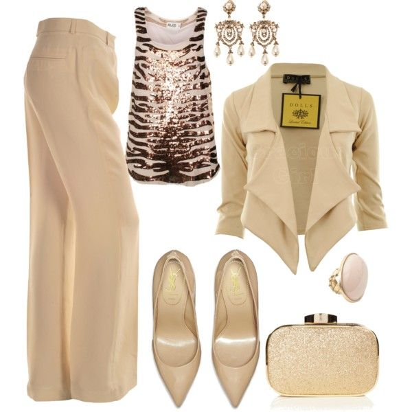 """""""Elegant Evening"""" by susanstreet on Polyvore   Fifty not Frumpy on Facebook"""