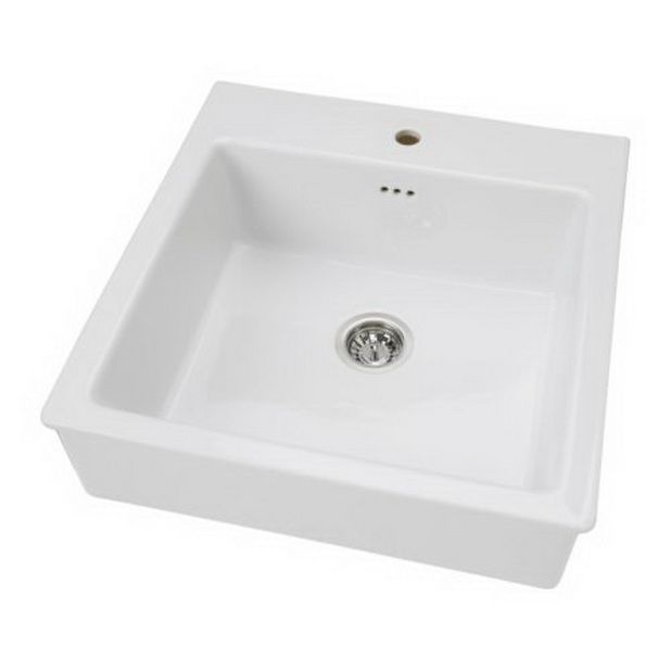 Great Kitchen Faucets and Sinks from IKEA