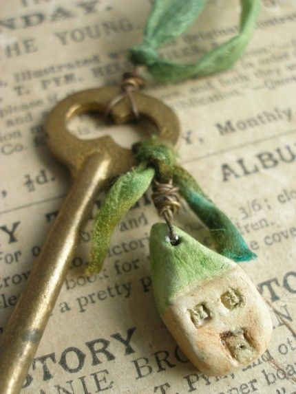house key!