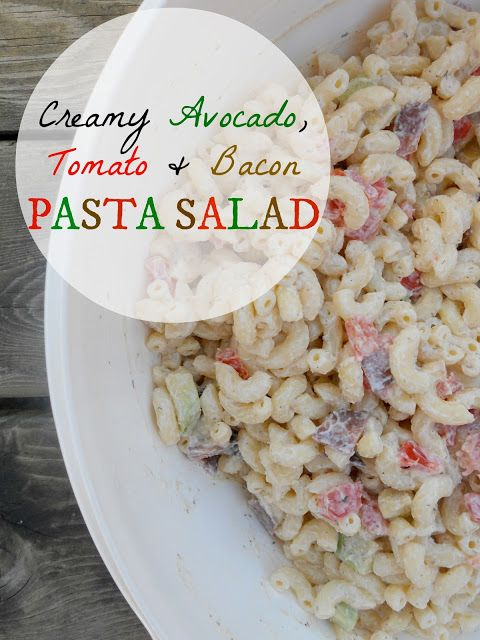 More like this: bacon pasta salads , bacon pasta and pasta salad .