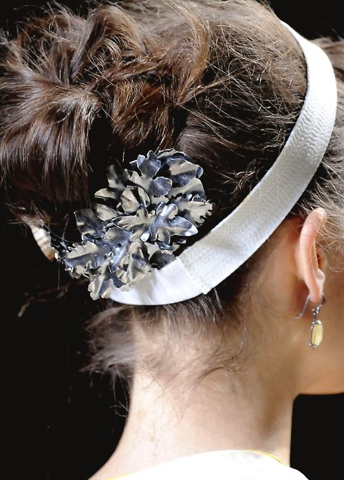 ZsaZsa Bellagio  Hair Accessories~ So Pretty  Pinterest