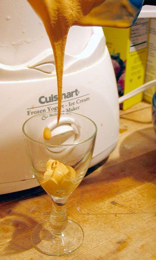 Thai Tea Ice Cream Recipe — Dishmaps