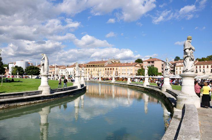 Padua Italy  city photo : Padua, Italy   Travel Spots   Pinterest