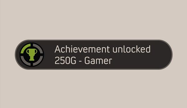 Have you ever wished that your Gamerscore from all of those Achievements you've earned actually translated into something rather than a way to laud your superior gaming prowess over your friends? Well it seems that gamers will soon be rewarded with more than just an increased score by earning Achievements this Fall.