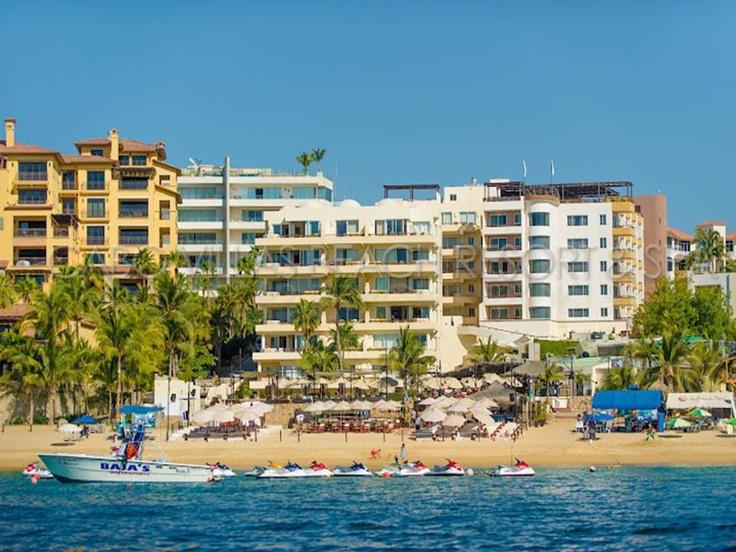 Cabo Villasbeach Resort And Spa
