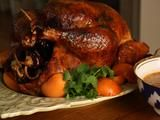 apricot tequila glazed turkey