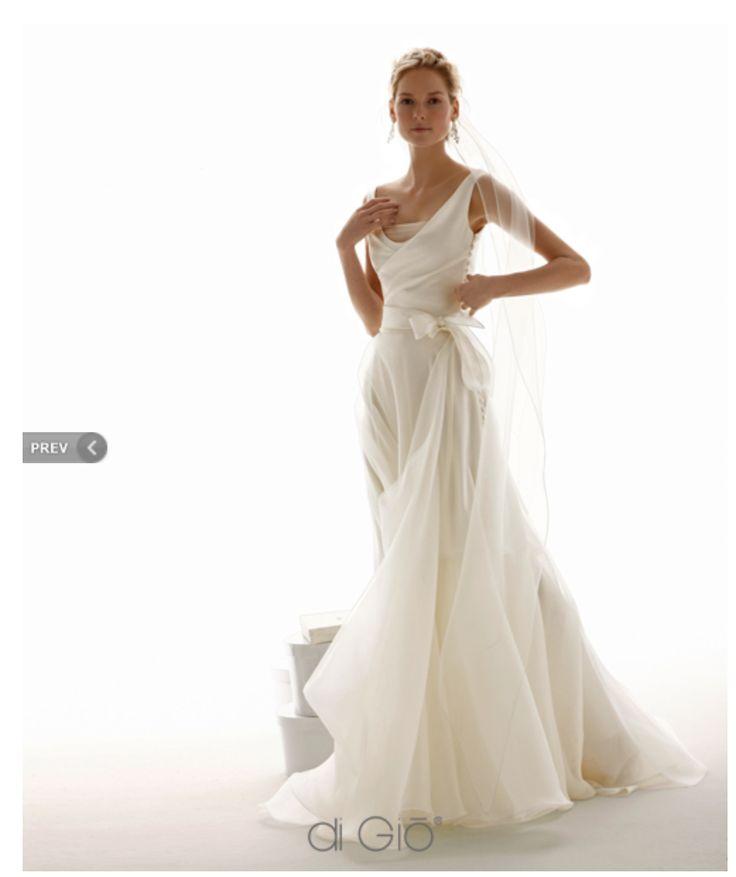 Le spose di jo wedding dresses for Le spose di gio wedding dress
