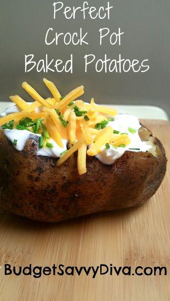 Super fluffy potatoes with minimal effort.