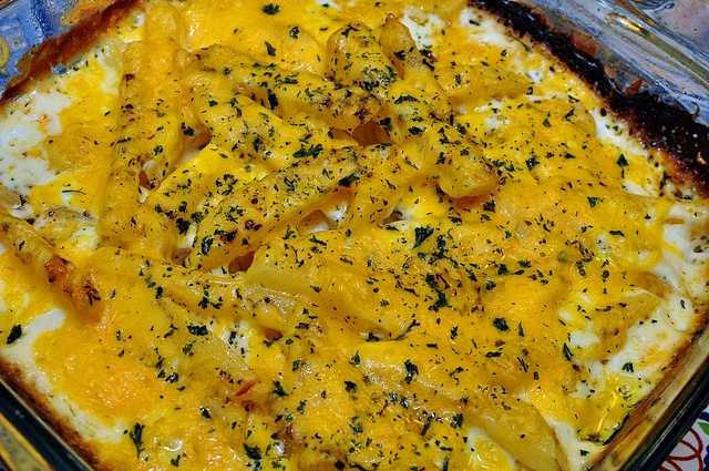 Creamy Cheesy Potatoes | Side Dishes | Pinterest